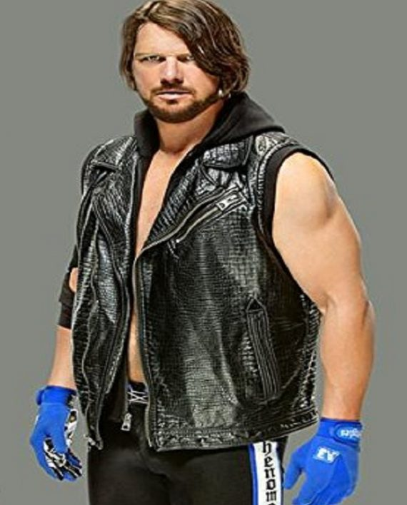 AJ-Style-Leather-Vest