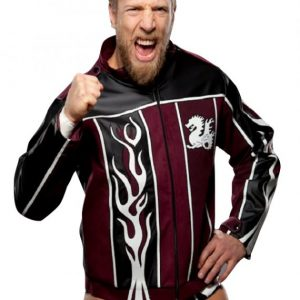 Daniel-Bryan-Leather-Jacket