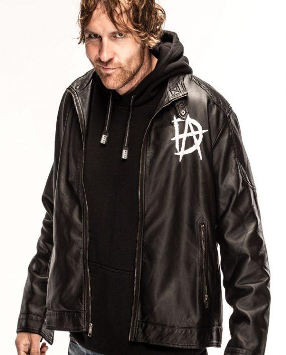 Dean_Ambrose_WWE_Jacket