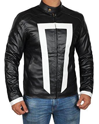 Ghost-Rider-White-Stripe-Jacket-1