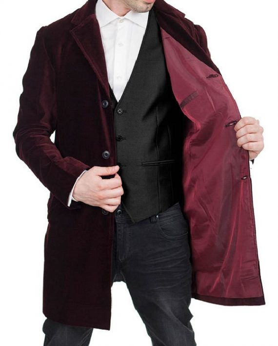12th-Doctor-Peter-Capaldi-Doctor-Blazer