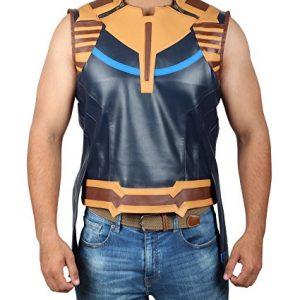 Avengers Infinity War Thanos Vest