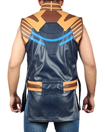 Thanos_Sleeveless_Vest