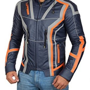 Robert Downey Jr Avengers Infinity War Jacket