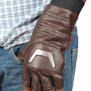 Captain America Infinity Gloves