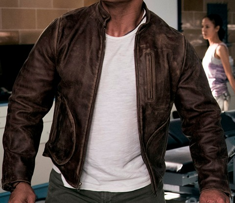 Rampage_Dwayne_Johnson_Brown_Jacket