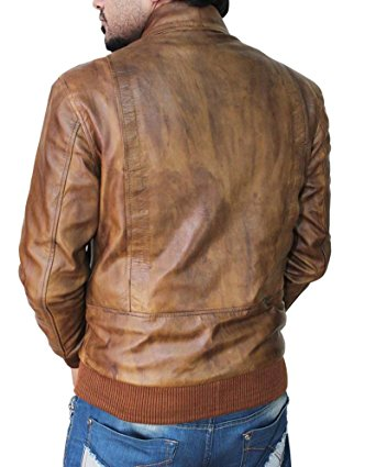 THE FUALT LEATHER JACKET-1