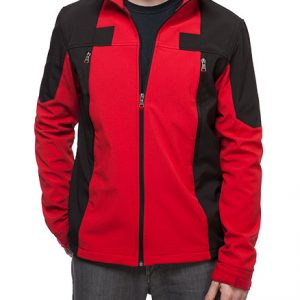 deadpool sport jacket