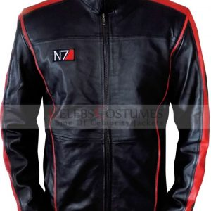 Mass Effect 3 N7 Jacket