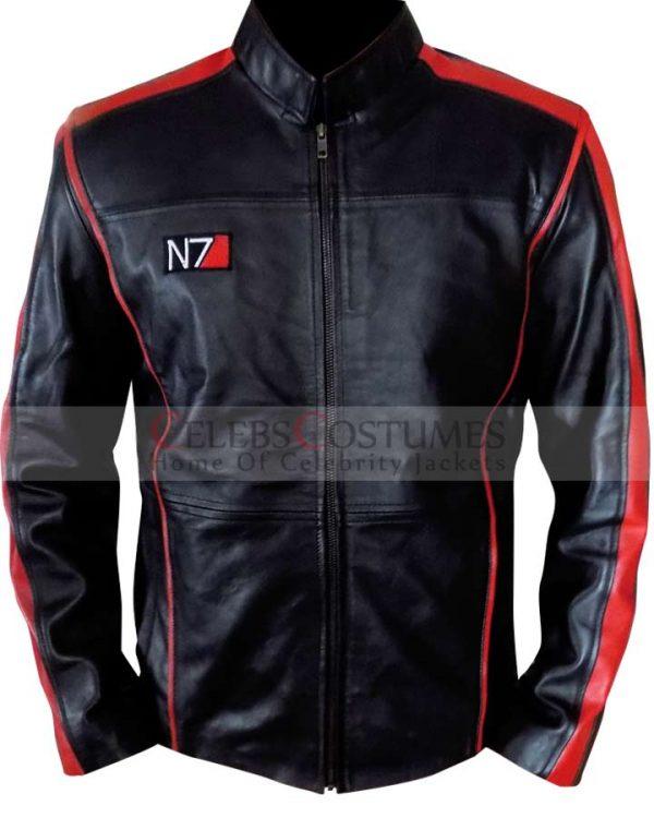 Mass Effect 3 N7 Jacket