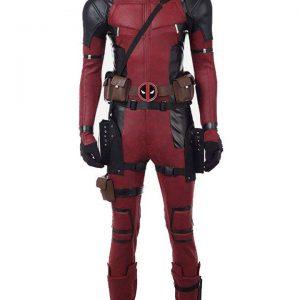 Deadpool Costume for Halloween