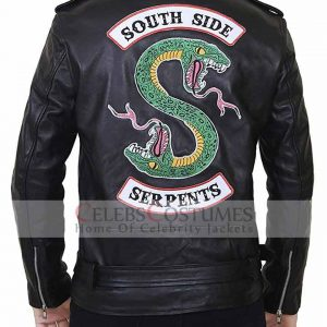Riverdale Southside Serpent Jacket