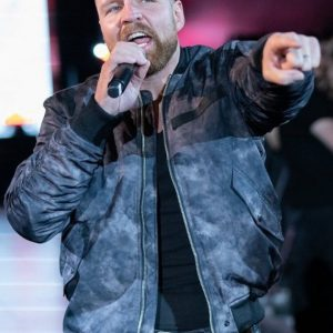Dean Ambrose Real Leather Jacket