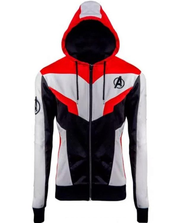 avengers endgame movie hoodie