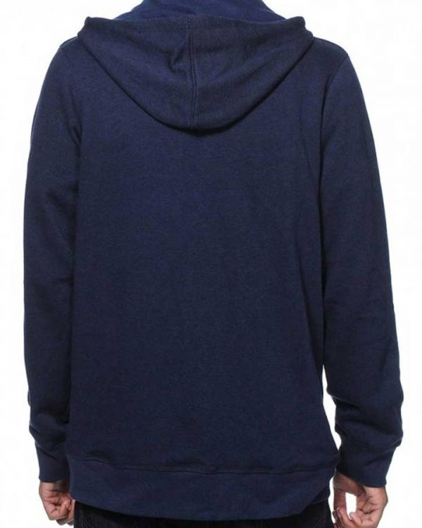 clay hensen blue hoodie