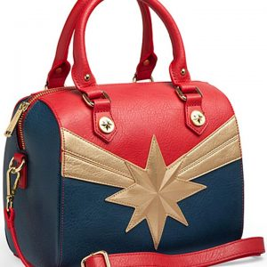 Captain Marvel Hand Bag