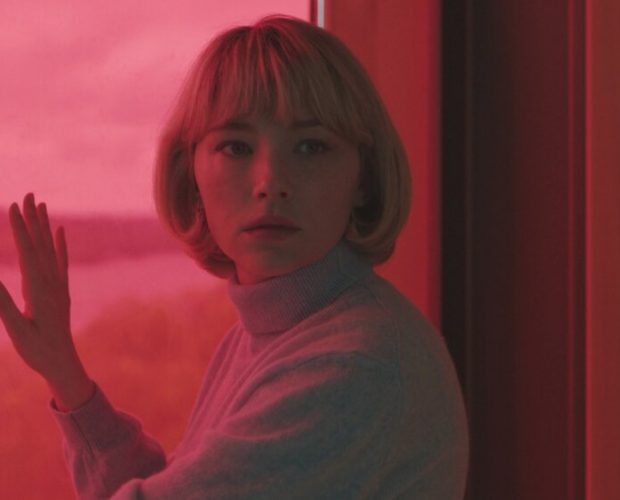 Unnerving Trailer for Intense Film SWALLOW with Haley Bennett Explores Rare Disorder